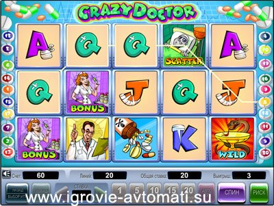 Crazy doctor winston logic game online game freegaming de
