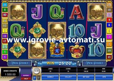 Игровой автомат Avalon от Microgaming — Играйте онлайн бесплатно