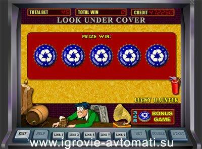 Игровые автоматы lucky hunting cs go сайты казино