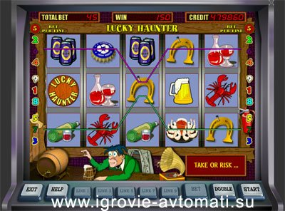 Игровой Автомат Пробки. Играть Онлайн Бесплатно