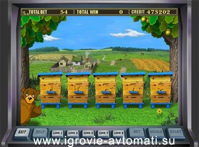 Игровые автоматы с приветственным бонусом слоты игровые konami